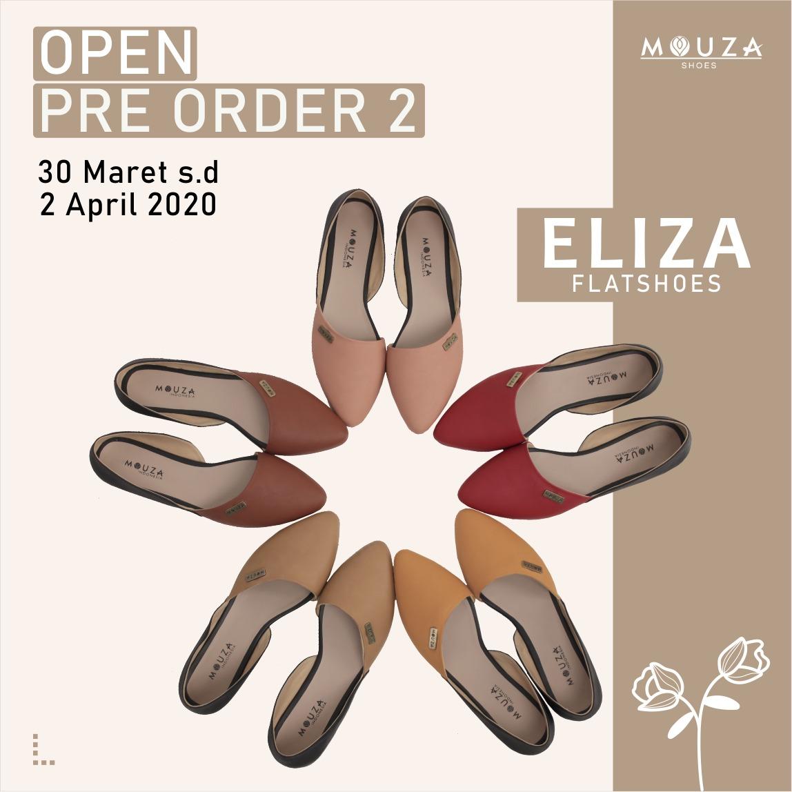 PO 2 Flatshoes Eliza