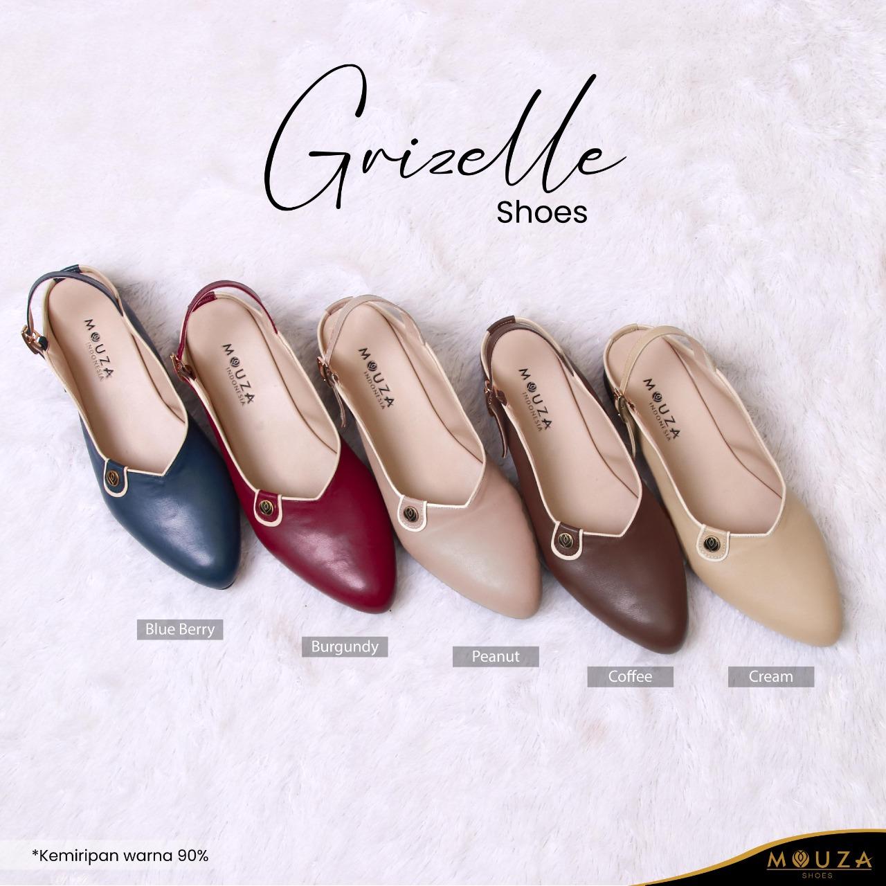 Grizelle Shoes