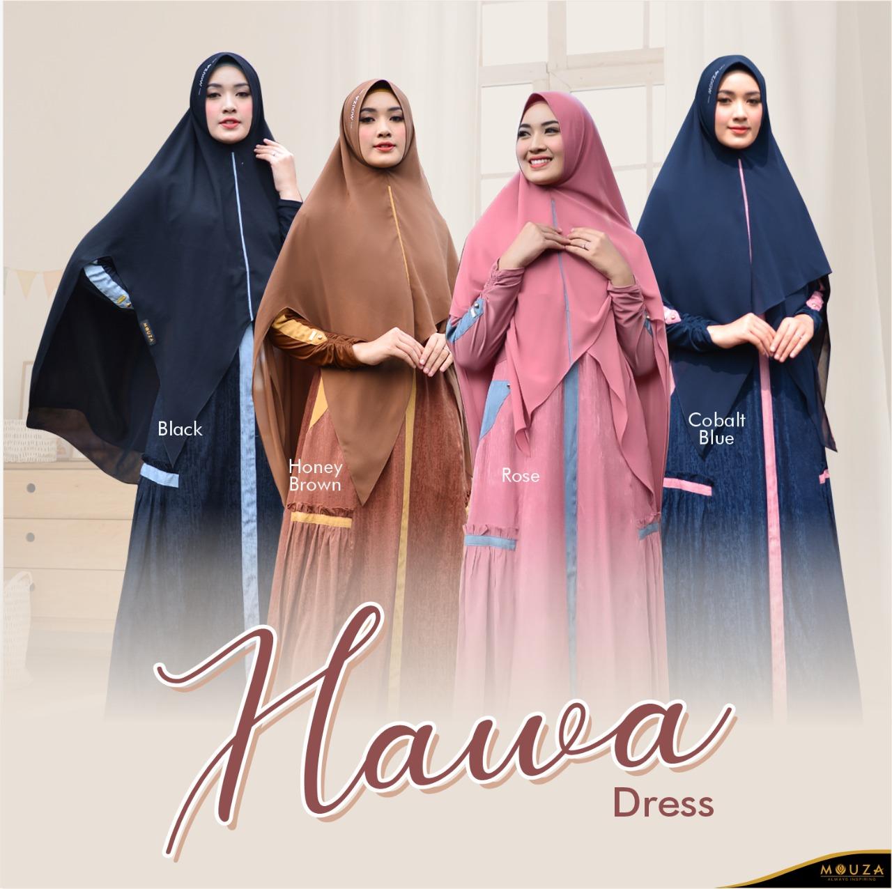 Hawa Dress