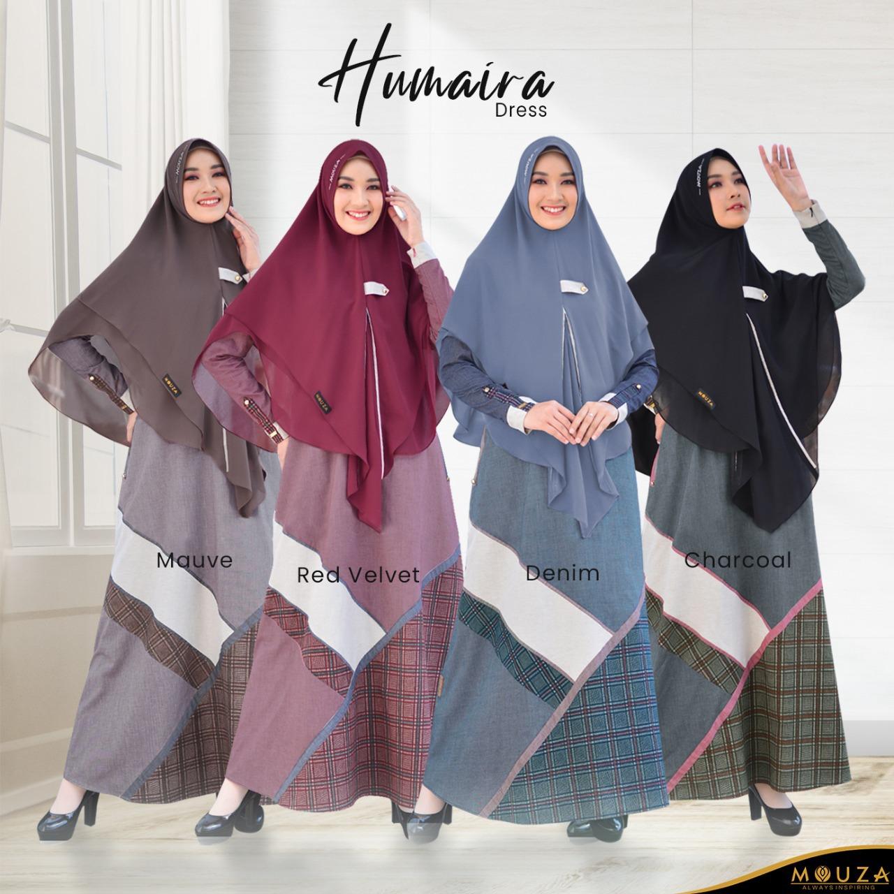 Humaira Dress