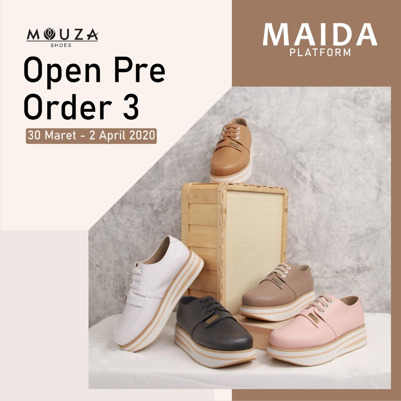 PO 3 Platform Maida