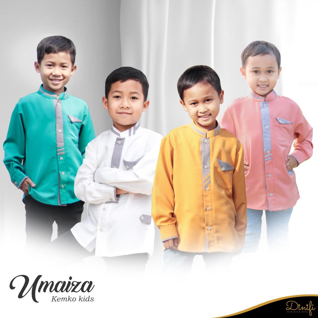 Kemko Umaiza Kids